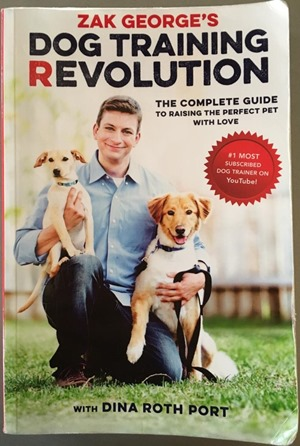 Livre Dog Training Revolution